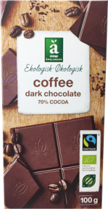 Änglamark Coffee & Dark Chocolate