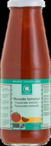 Urtekram Organic Mashed Tomatoes