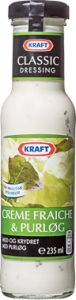 Kraft Dressing Creme Fraiche & Chives