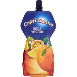 Capri-Sun Multi Vitamin 0,33 L