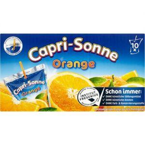 Capri-Sun Orange 10-pack