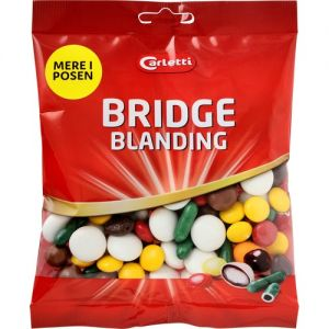 Carletti Bridge Blanding