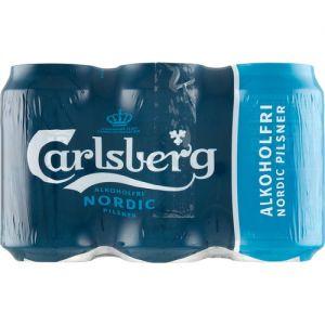 Carlsberg Nordic Gylden Bryg 6-pack