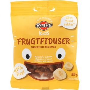 Castus Frugtfiduser Banana