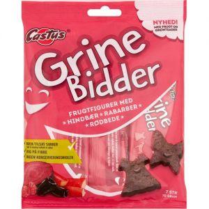 Castus Grinebidder Pink