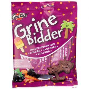 Castus Grinebidder Purple