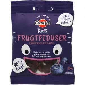 Castus Frugtfiduser Blueberry