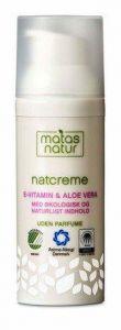 Matas Natur Night Cream