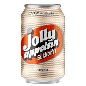 Jolly Orange Sugar-Free