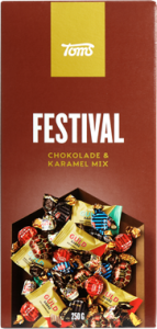 Toms Festival