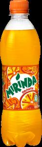 Mirinda Orange 0,5 L