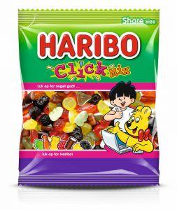 Haribo Click Mix 0,325 kg