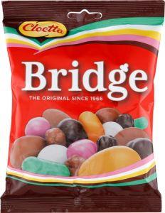 Cloetta Bridge Blanding