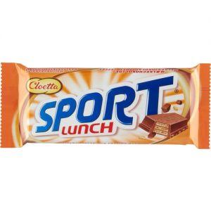Cloetta Sport Lunch
