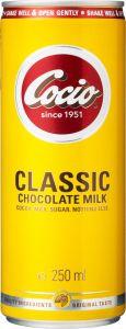 Cocio Chocolate Milk 0,25 L