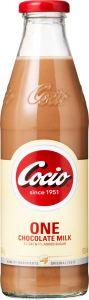 Cocio One Chocolate Milk 0,6 L