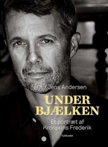 Under Bjælken A Portrait of Crown Prince Frederik