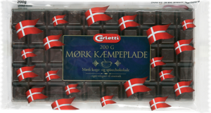 Carletti Dark Chocolate