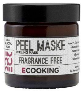 Ecooking Peel Mask