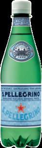 San Pellegrino Mineral Water 0,5 L