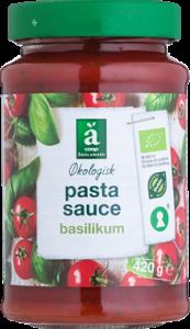 Änglamark Basil Pasta Sauce