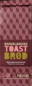 Meyers Organic Toast Bread Mix