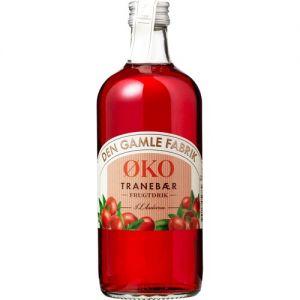 Den Gamle Fabrik Organic Cranberry