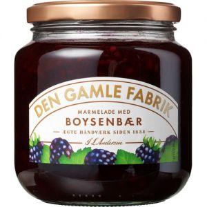 Den Gamle Fabrik Boysenberry 0,6 kg