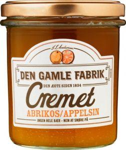 Den Gamle Fabrik Cremet Apricot Orange