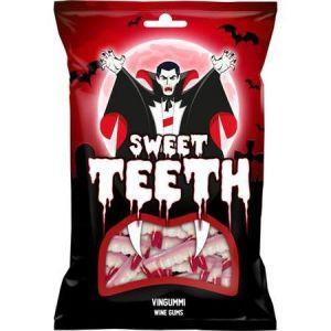 Dracula Sweet Teeth