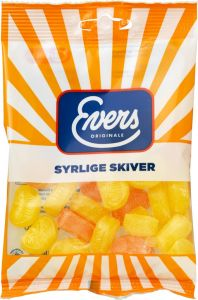 Evers Sure Skiver