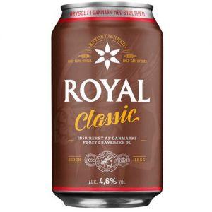 Royal Classic 0,33 L