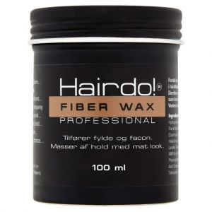 Hairdo Fiber Wax