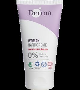 Derma Woman Hand Cream