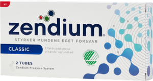 Zendium Toothpaste Classic
