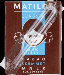 Matilde Chocolate Milk 0,2 L