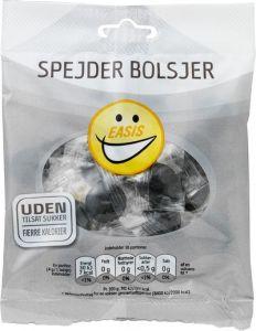 Easis Spejder Bolsjer