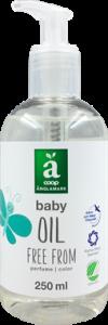 Änglamark Baby Oil