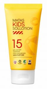 Matas Kids Sun Lotion SPF15