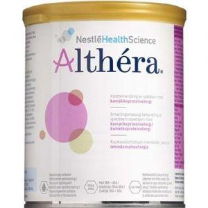 Althéra Milk Formula 0-6 Months