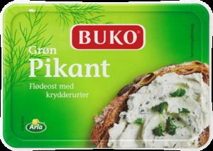 Arla Buko Green Pikant