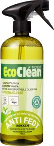 Eco Clean Nordic Anti Fedt
