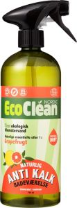 Eco Clean Nordic Anti Kalk Grapefruit