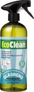 Eco Clean Nordic Glasrens