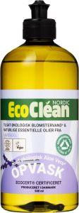 Eco Clean Nordic Opvask Lavendel