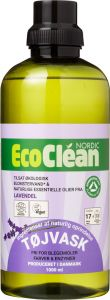 Eco Clean Nordic Detergent Lavendel
