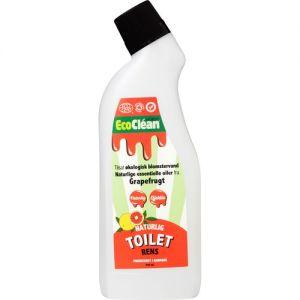 Eco Clean Toilet Rens Grapefrugt
