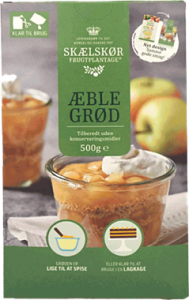 Skælskør Apple Porridge