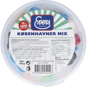 Evers Københavner Mix