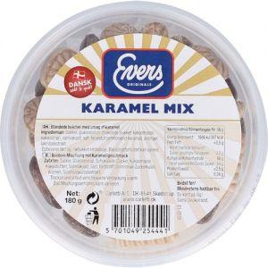 Evers Karamel Mix